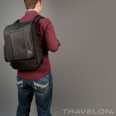 Anti-Theft Urban Slim Line Backpack