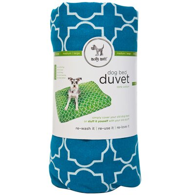 Molly Mutt Conversation 16 Dog Duvet