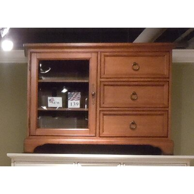 "Liberty Furniture Beacon 54"" TV Stand"