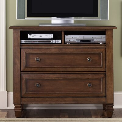 Taylor Springs 2 Drawer Chest