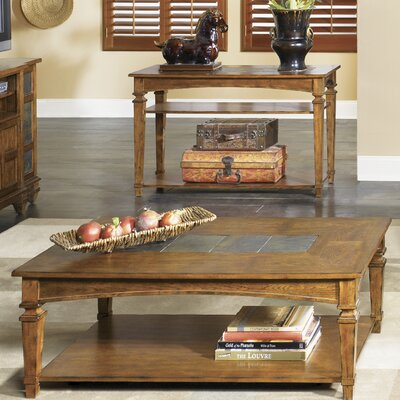 Liberty Furniture Sante Fe Coffee Table