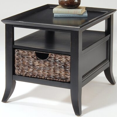 Liberty Furniture 915 Occasional End Table