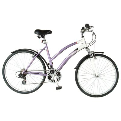 Women's 21-Speed Sportsman Comfort Bike