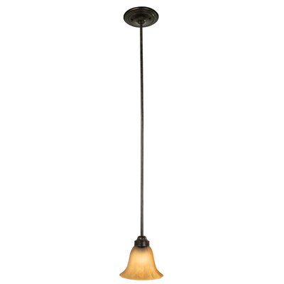 Florence 1 Light Mini Pendant