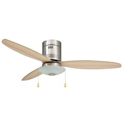 Royale 2 Light Ceiling Fan with Light Kit