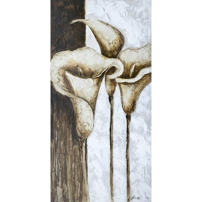 Yosemite Home Decor Calla Trio I Wall Art