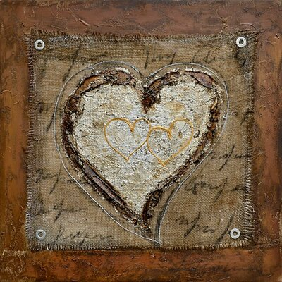Yosemite Home Decor The Healing Heart III