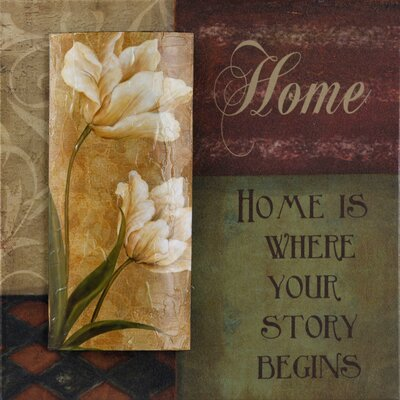 "Yosemite Home Decor Words To Live By Wall Art - 16"" x 16"""
