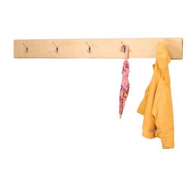 Whitney Brothers Hallway Coat Rack