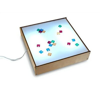 Whitney Brothers Tabletop Light Box