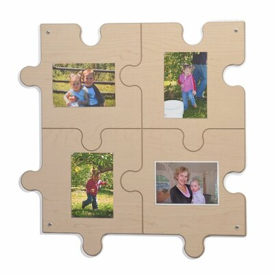 Whitney Brothers Puzzle Picture Board