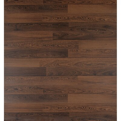 Quick-Step Home Series 7mm Laminate in Panga Panga