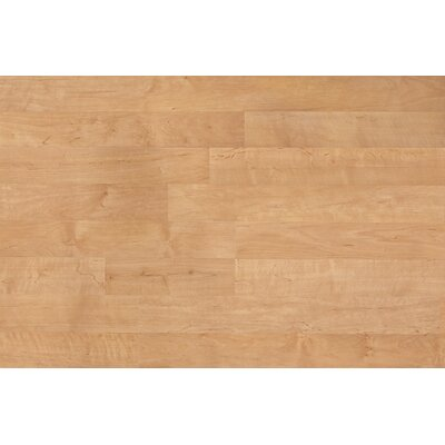 Quick-Step Classic 8mm 2-Strip Laminate in Bisque Alder