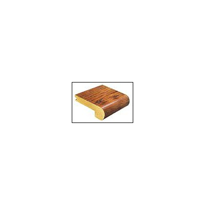 "Mannington Stepnose 84"" Andean Pecan in Tobacco (Carton of 5 Pcs)"