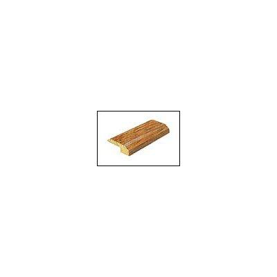Mannington Threshold 84&quot; Hickory in Cocoa (Carton of 5 Pcs)