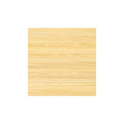 "Teragren Craftsman II 5-1/2"" Vertical Bamboo in Natural"