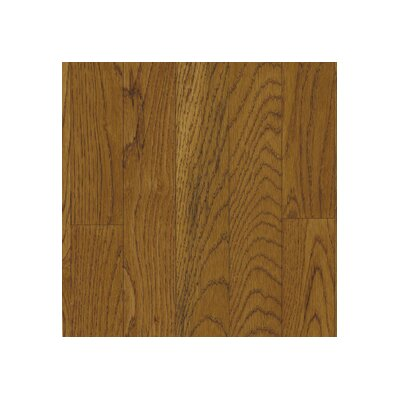 "Mullican Flooring St. Andrews 2-1/4"" Solid Oak Flooring in Stirrup"