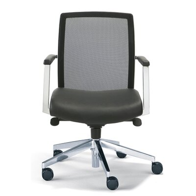Dauphin Highway Mid-Back Swivel Office Chair