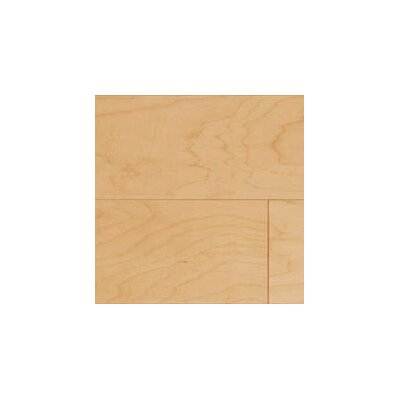 "LM Flooring Kendall 3"" Engineered Maple Flooring in Natural"
