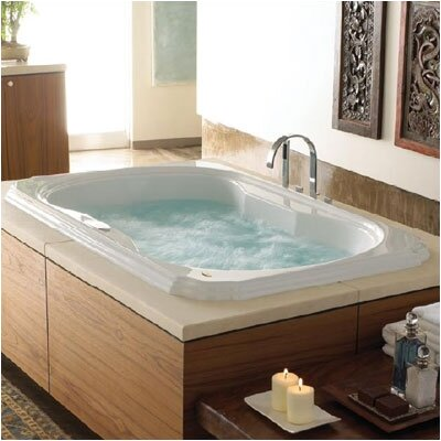 Jacuzzi® Bellavista Pure Air II Bath