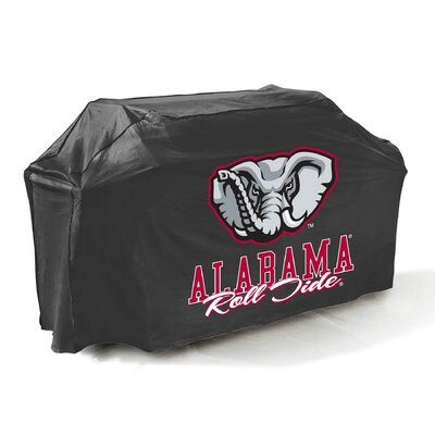 Mr. Bar-B-Q Alabama Crimson Tide Grill Cover