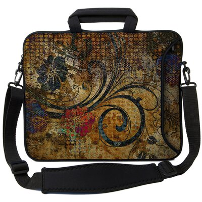 "Designer Sleeves 17"" MacBook  Sleeve"