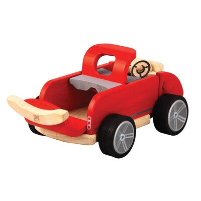 Plan Toys City Sports Car