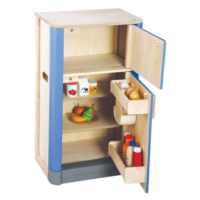 Plan Toys Large Scale Refrigerator