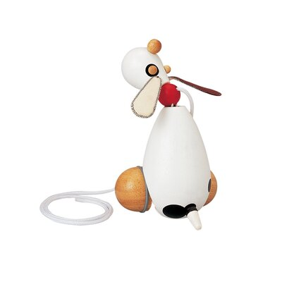 Plan Toys Preschool Sit N Walk Puppy