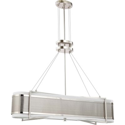 Nuvo Lighting Diesel 4 Light Pendant
