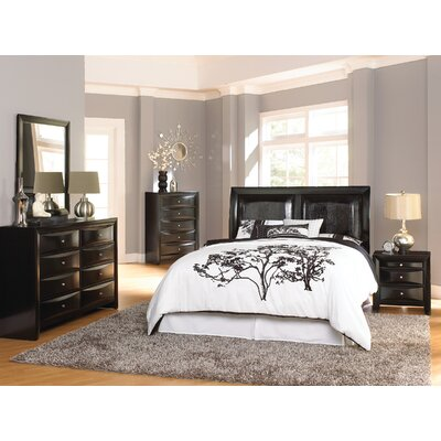 Welton USA Chloe Bedroom Collection