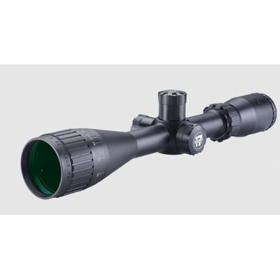 Sweet 17 Series 3-12x40 RGB Glass Etched Rifle Scope