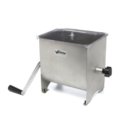 Stainless Steel Manual Meat Mixer