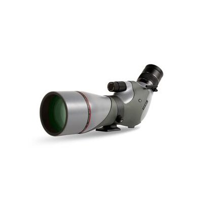 Razor HD 20-60x85 Angled Spotting Scope