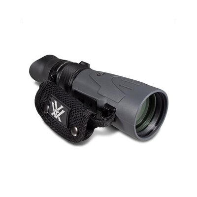 Recon 15x50 R/T Tactical Scope (MRAD R/T Ranging Reticle)