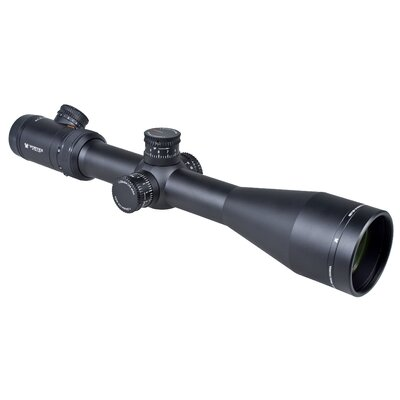 Viper PST 4-16x50 FFP Riflescope with EBR-1 Reticle (MOA)