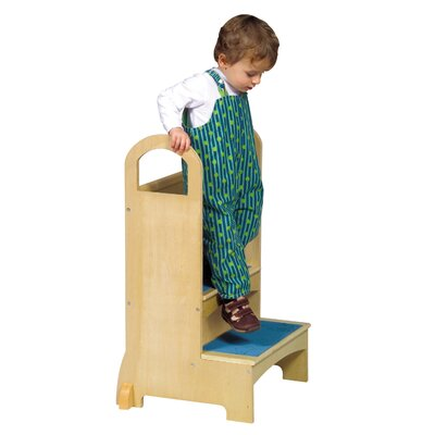 Guidecraft High Rise Step Stool