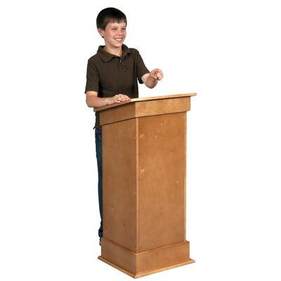 Guidecraft Little Lectern