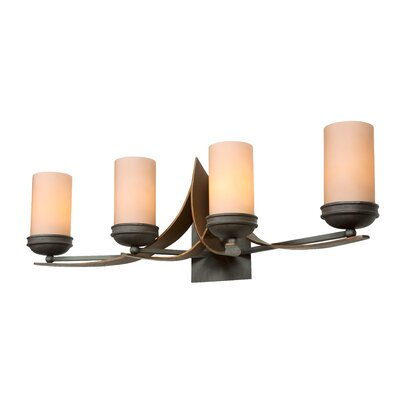 Varaluz Recycled Aizen Bath Light - Four Light