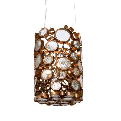 Varaluz Fascination HO 3 Light Pendant