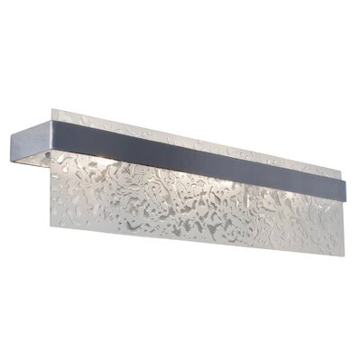 Varaluz Line Up! 4 Light Bath Light