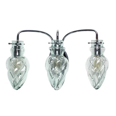 Varaluz Vintage 3 Light Bath Vanity Light