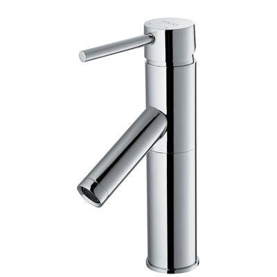 Single Hole Faucet with Single Handle - VG01008CH