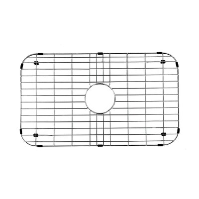 "Vigo 26"" x 14"" Kitchen Sink Bottom Grid"