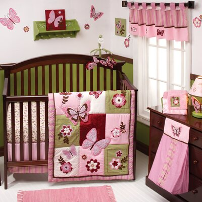 NoJo Emily Crib Bedding Collection