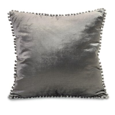 Abdule Pillow in Gray