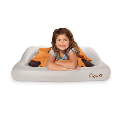 The Shrunks Tuckaire Toddler Travel Bed