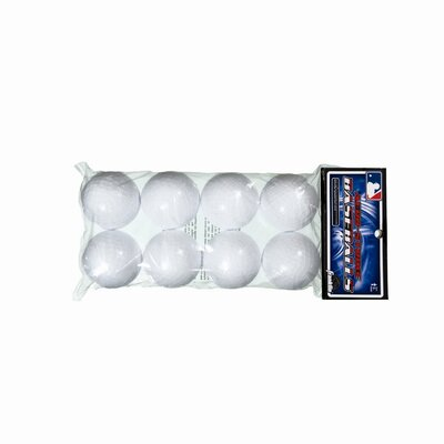 Franklin Sports MLB Replacement Balls