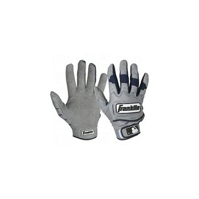 MLB Youth Large Tectonic Batting Glove