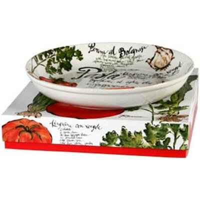 The DRH Collection Rosanna Pasta Italiana Serving Bowl